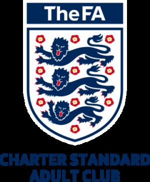 Charter Standard Adult Club