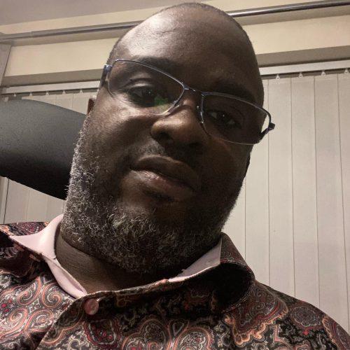 Anthony Nweke