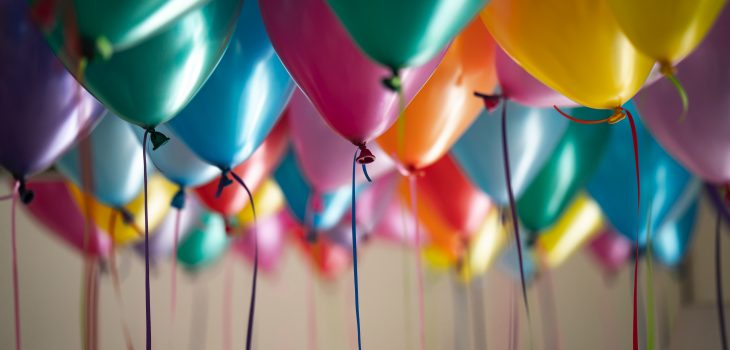 Picture of Ballons